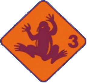 Grundlagentest 3 – Frosch