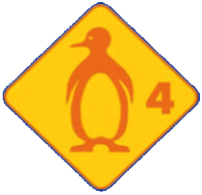 Grundlagentest 4 – Pinguin