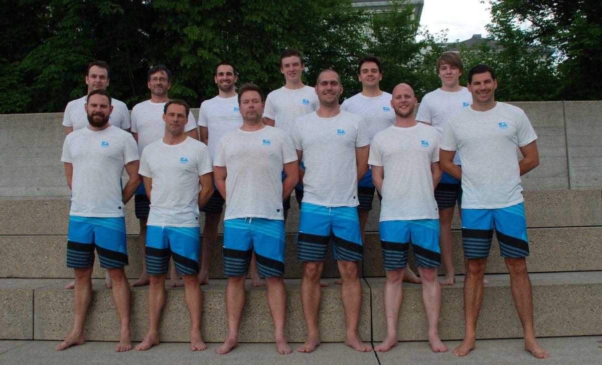 1. Mannschaft Wasserball Frauenfeld
