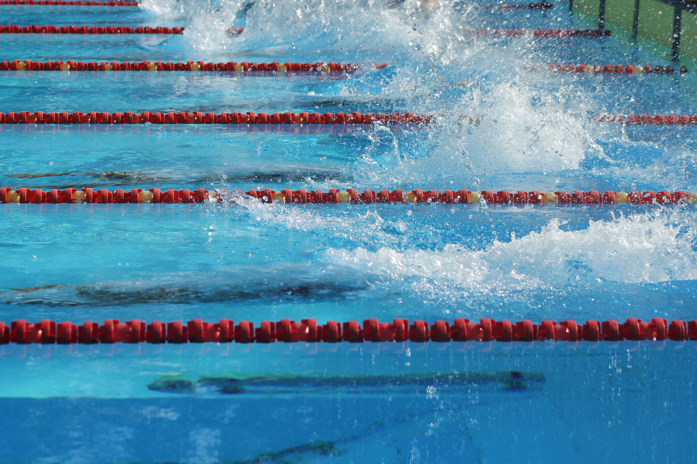 Stimmungsbild Schwimmclub Frauenfeld