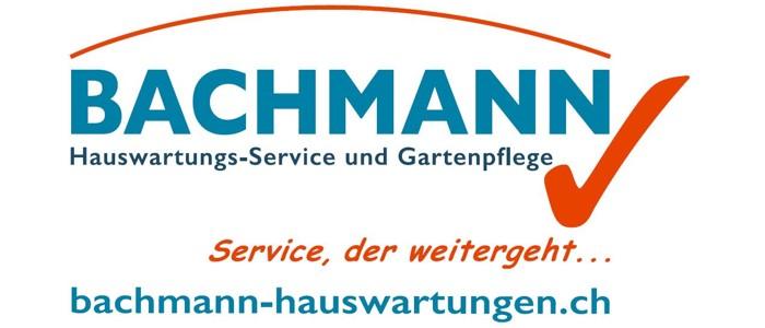 Logo_Bachmann Hauswartungs-Service und Gartenpflege
