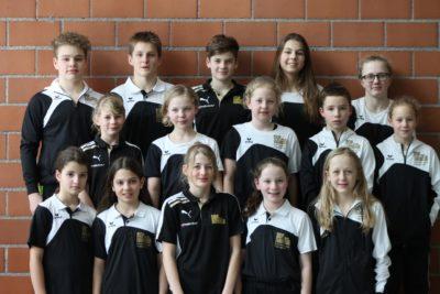 Ostschweizermeisterschaften Chur 2018