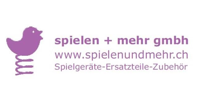 Spielen + mehr GmbH