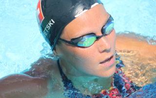 Impression 1. internationaler Umblin Swim Cup in Frauenfeld