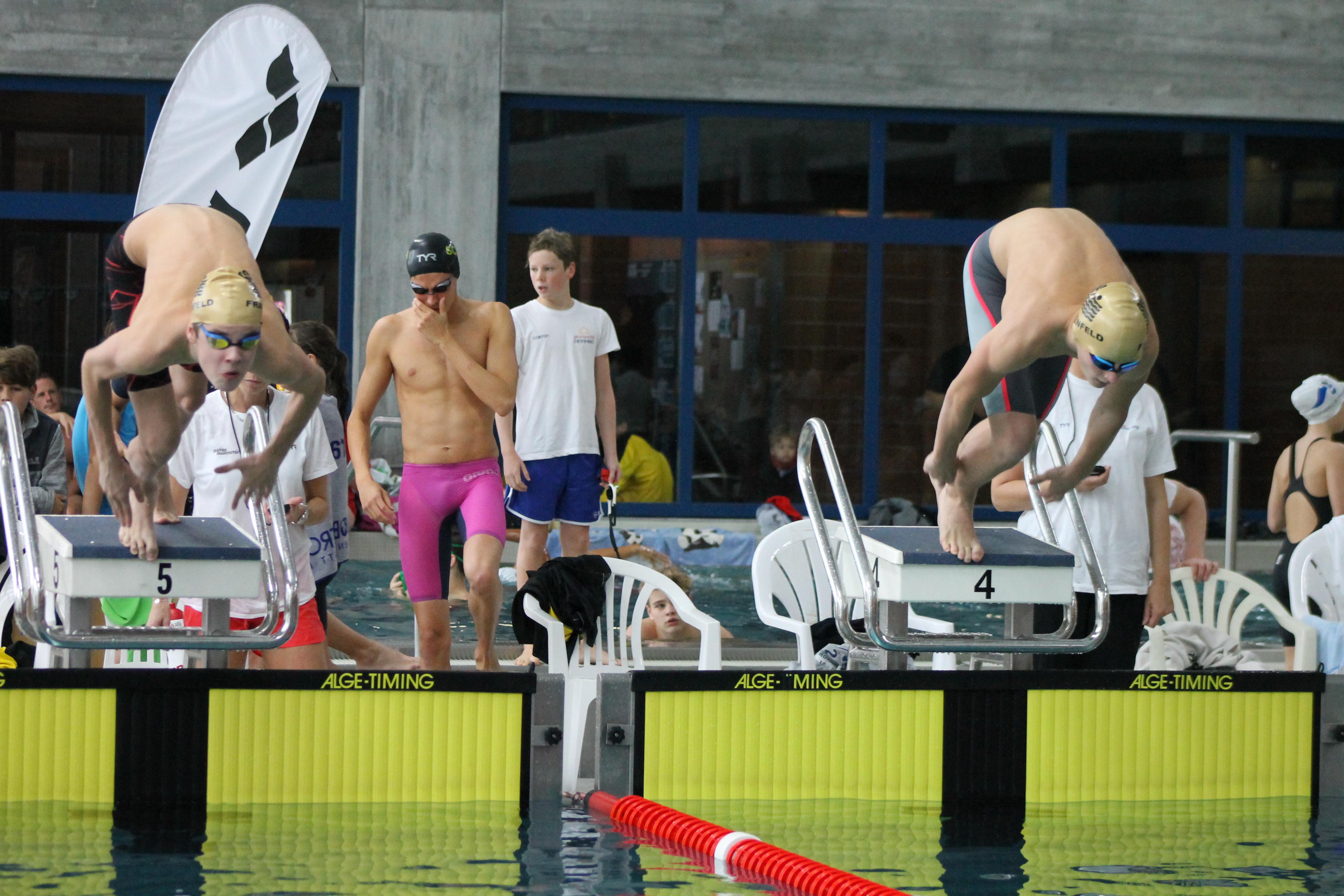Regionaleostschweizermeisterschaften Chur 2018
