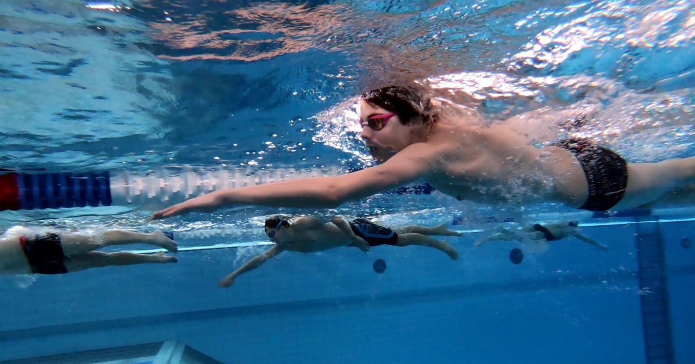 News Schwimmer SCF