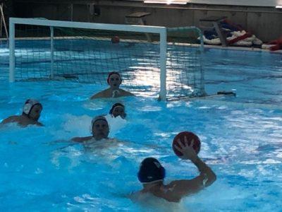 Wasserball_Matchbericht